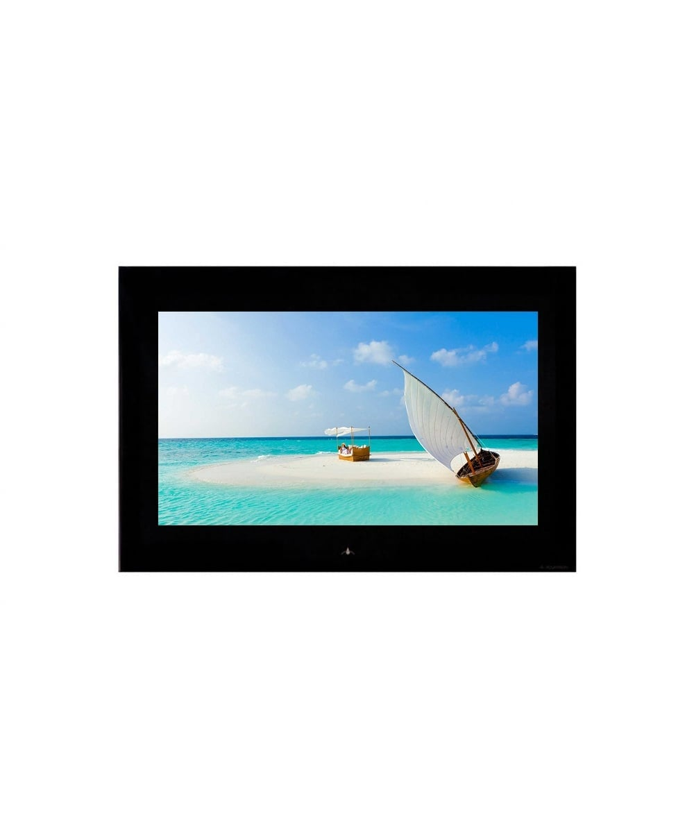 Complete Genesis Frameless Waterproof Bathroom Full HD 1080p TV