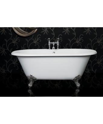 Ashton and Bentley Alessa Freestanding Bathtub