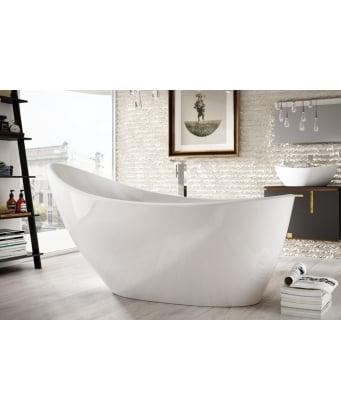Ashton and Bentley Isis Freestanding Bathtub