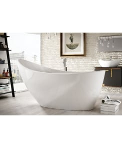 Isis Freestanding Bathtub