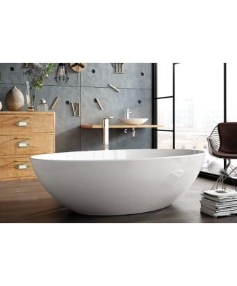 Ashton and Bentley Olympia Freestanding Bathtub
