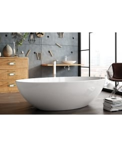 Olympia Freestanding Bathtub