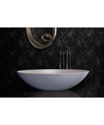 Ashton and Bentley Xinia Freestanding Bathtub