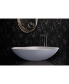 Xinia Freestanding Bathtub