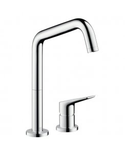Citterio M 2-Hole Kitchen Mixer