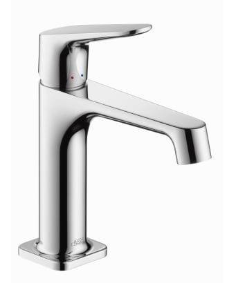 Axor Citterio M Single Lever Basin Mixer