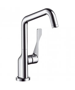 Citterio Single Lever Kitchen Mixer