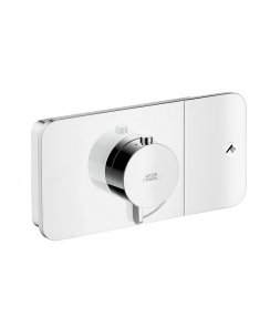 Axor One Concealed Thermostatic Module for 1 Outlet