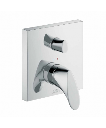 Axor Starck Organic Concealed Single Lever Bath Shower Mixer