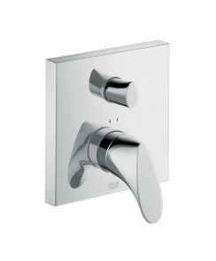 Starck Organic Concealed Single Lever Bath Shower Mixer