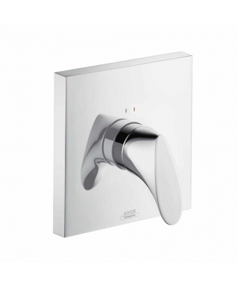 Axor Starck Organic Concealed Single Lever Shower Mixer