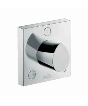 Axor Starck Organic Concealed Trio/Quattro Shut-off and Diverter Valve