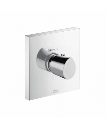 Axor Starck Organic Highflow Thermostatic Mixer