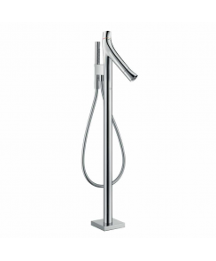 Starck Organic Thermostatic Bath and Shower Mixer
