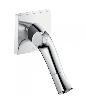 Axor Starck Organic Wall Mounted Basin Mixer