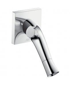 Starck Organic Wall Mounted Basin Mixer