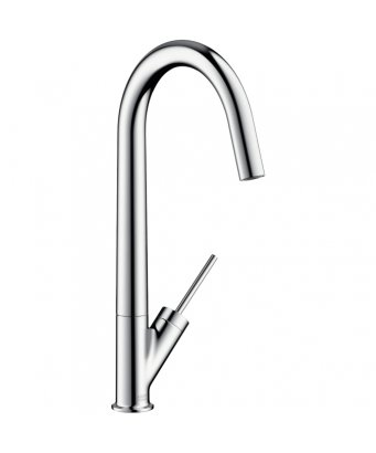 Axor Starck Single Lever Kitchen Mixer