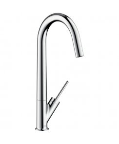 Starck Single Lever Kitchen Mixer