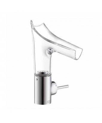 Axor Starck V Single Lever Basin Mixer 140