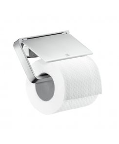 Universal Accessories Toilet Roll Holder