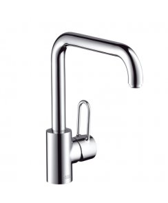 Uno Single Lever Kitchen Mixer