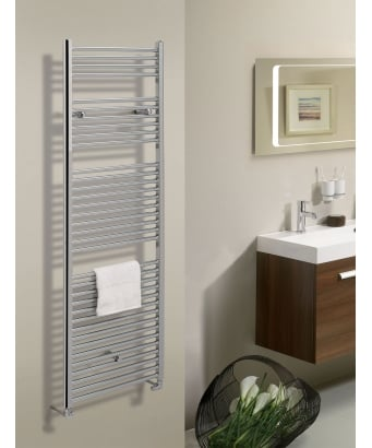 Bauhaus Design Towel Radiator