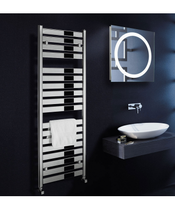 Bauhaus Edge Towel Radiator