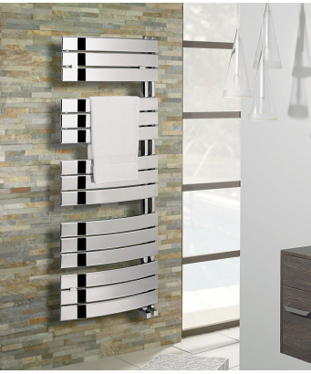 Bauhaus Essence Towel Radiator