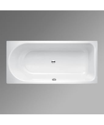 Bette Ocean Low-Line Inset Bathtub