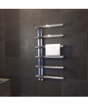 Chime Towel Rail Radiator