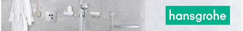 Hansgrohe Bath Shower Mixers