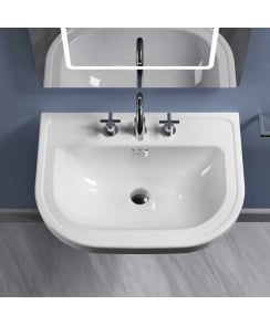 Canova Royal Washbasin