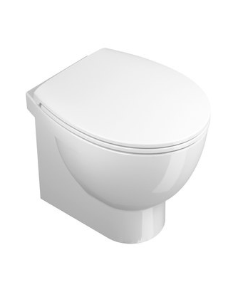 Catalano New Light 50 Back to Wall Toilet