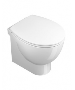 New Light 50 Back to Wall Toilet