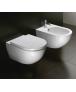 Catalano Sfera 54 Rimless Newflush Wall Hung Toilet