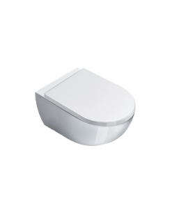 Sfera 54 Wall Hung Toilet