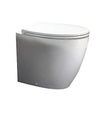 Catalano Velis 57 Back to Wall Toilet