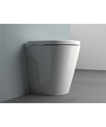 Catalano Zero 45 Back to Wall Toilet