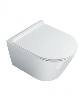 Catalano Zero 45 Wall Hung Toilet