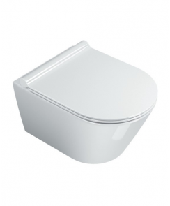 Zero 45 Wall Hung Toilet