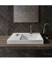 Zero Up Washbasin