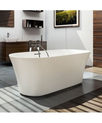 Clearwater Armonia Freestanding Bathtub