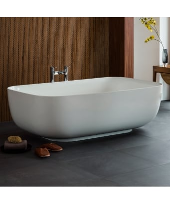 Clearwater Duo Freestanding Bathtub