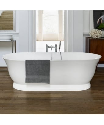 Clearwater Florenza Freestanding Bathtub