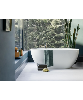 Clearwater Formoso Petite Freestanding Bathtub