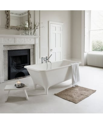 Clearwater Lonio Freestanding Bathtub