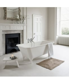 Lonio Freestanding Bathtub