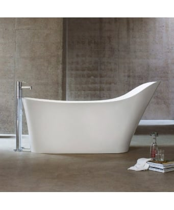 Clearwater Nebbia Freestanding Bathtub