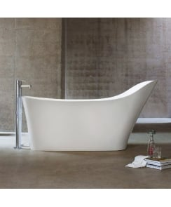 Nebbia Freestanding Bathtub