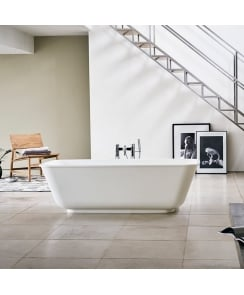 Nuvola Freestanding Bathtub
